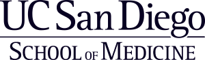 logo: Univ. of California at San Diego School of Medicine